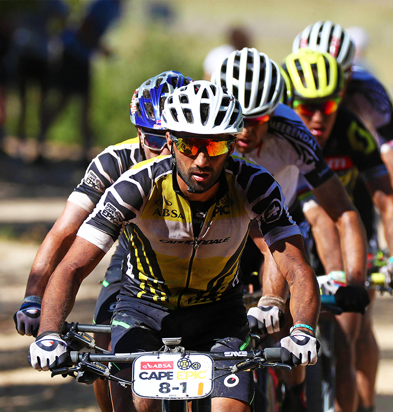 Absa Cape Epic cycle race
